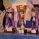 Всероссийский турнир, посвященный Дню Космонавтики (юноши 2000 г.р.) II место